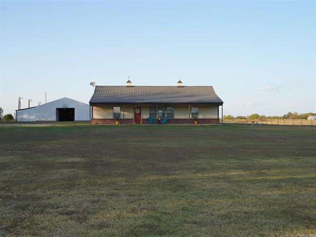 Active | 3091 E 96th Street North Sperry, OK 74073 1