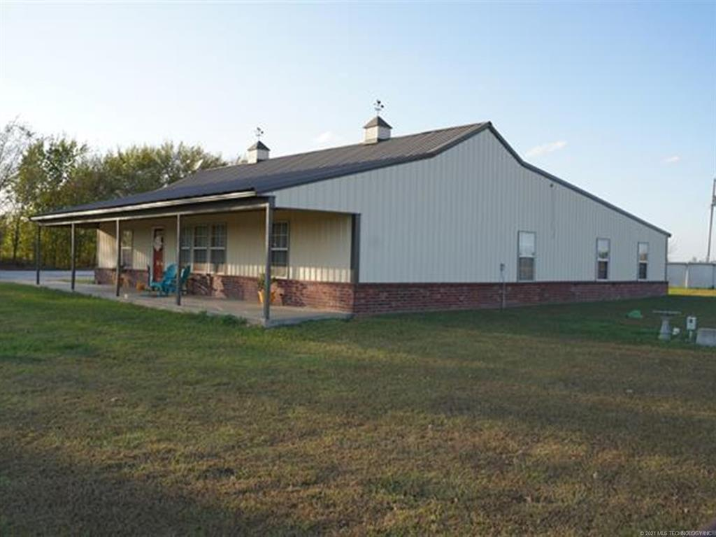 Active | 3091 E 96th Street North Sperry, OK 74073 2