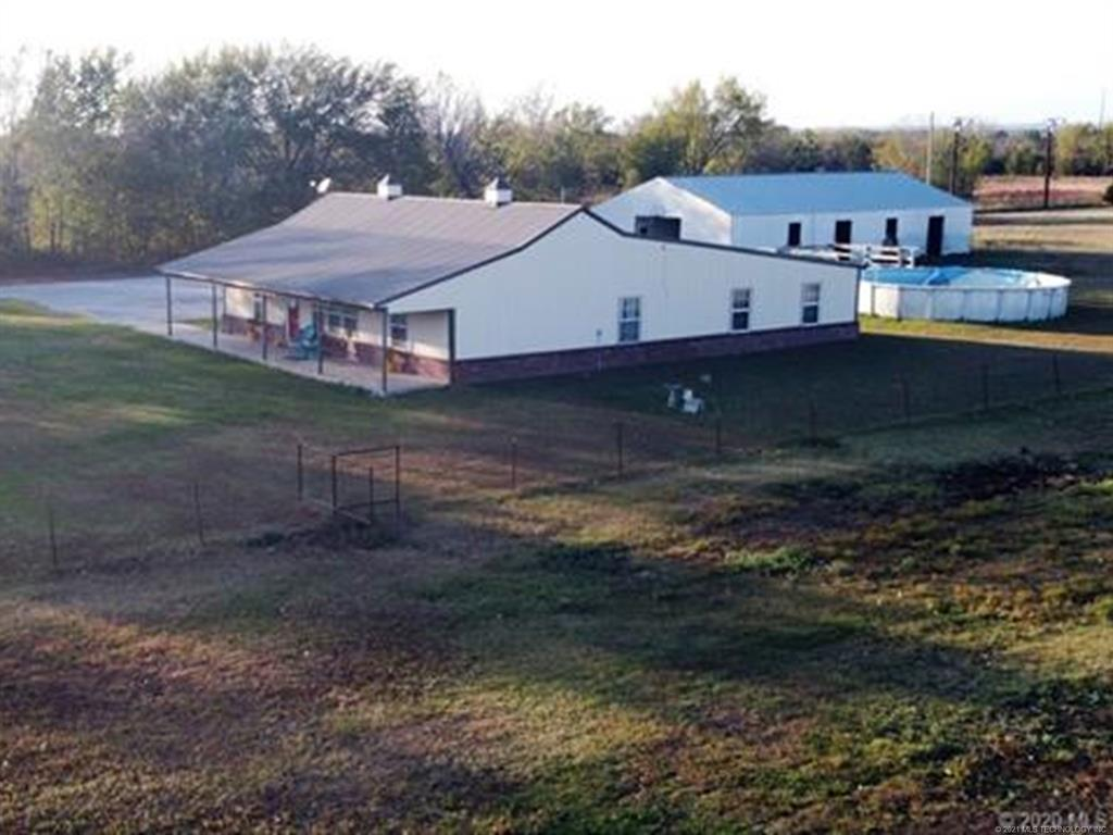 Active | 3091 E 96th Street North Sperry, OK 74073 3