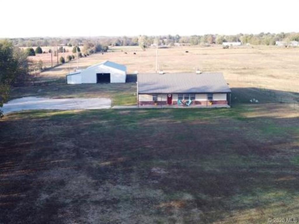 Active | 3091 E 96th Street North Sperry, OK 74073 6