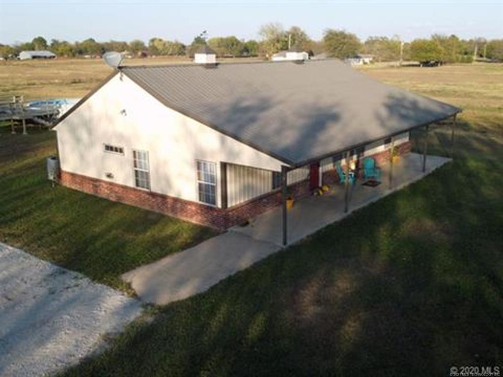 Active | 3091 E 96th Street North Sperry, OK 74073 7