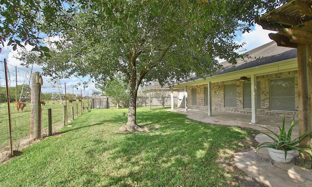 Active   1117 Fern  Lane Katy, TX 77493 46