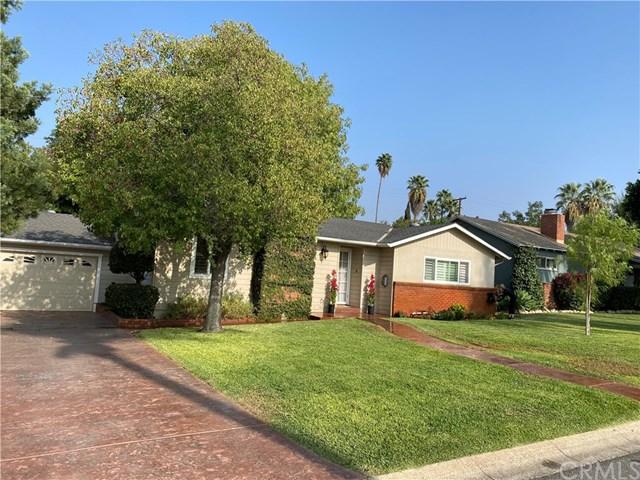 Pending   505 Lime  Street Redlands, CA 92374 1