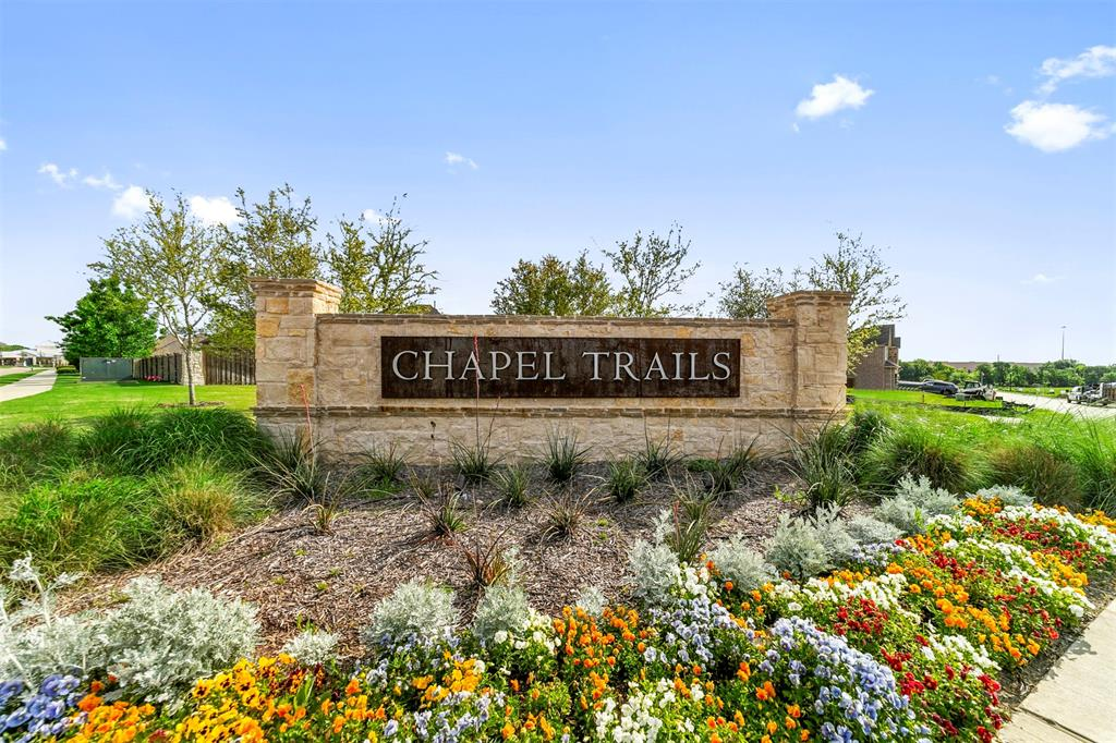 Active | 2425 Jeans Mill  Drive McKinney, TX 75071 2