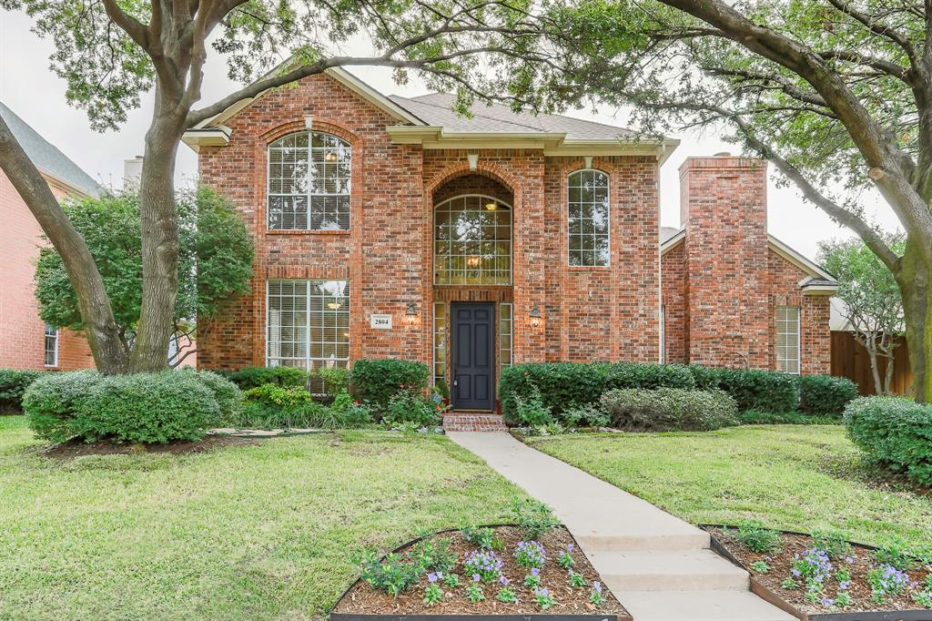 Pending | 2804 Harkness  Drive Plano, TX 75093 0