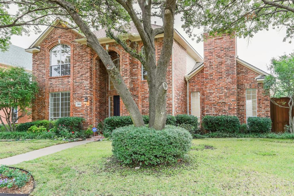 Pending | 2804 Harkness  Drive Plano, TX 75093 1