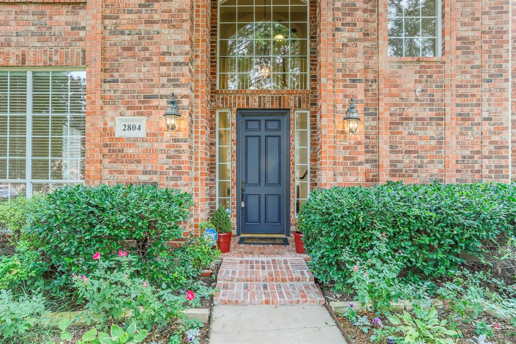 Pending | 2804 Harkness  Drive Plano, TX 75093 2