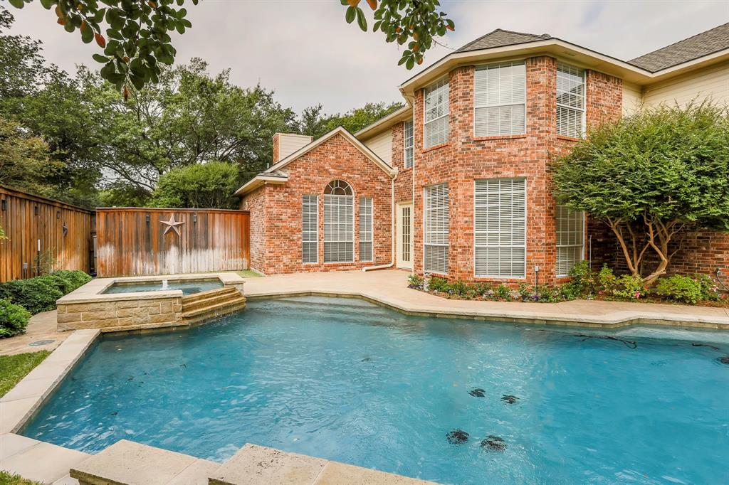 Pending | 2804 Harkness  Drive Plano, TX 75093 35