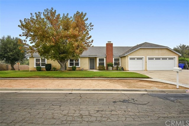 Closed | 5608 Cliff Valley  Circle Riverside, CA 92509 1