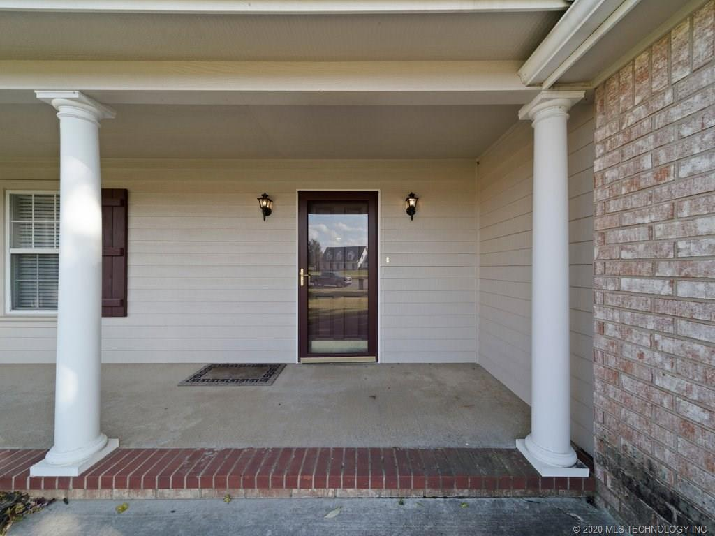 Active | 18227 S Quail Meadow Drive Claremore, OK 74017 4
