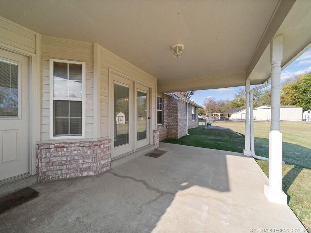 Active | 18227 S Quail Meadow Drive Claremore, OK 74017 31