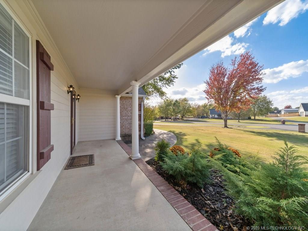 Active | 18227 S Quail Meadow Drive Claremore, OK 74017 5