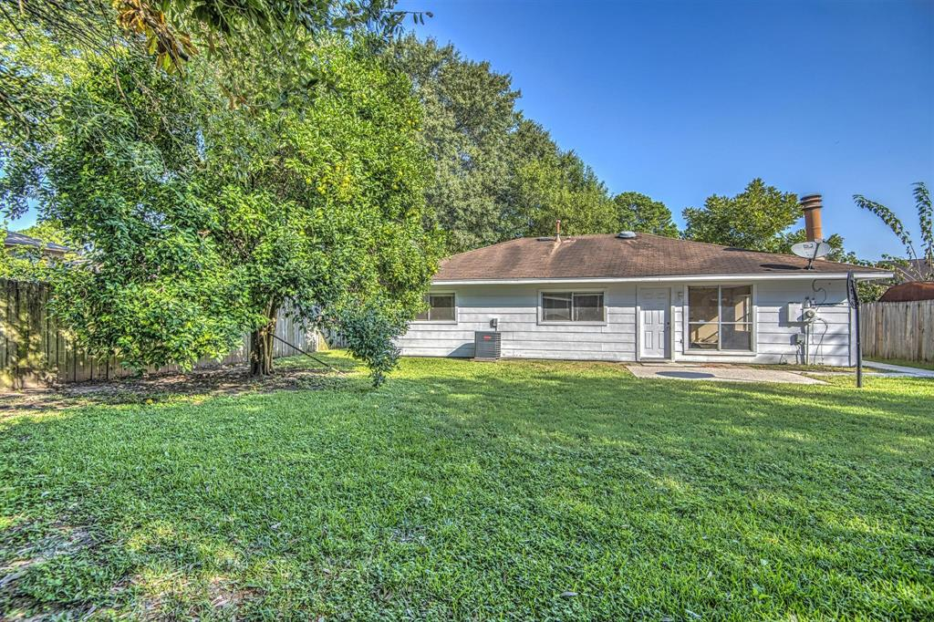 Pending | 7311 Rogue River  Drive Houston, TX 77086 28