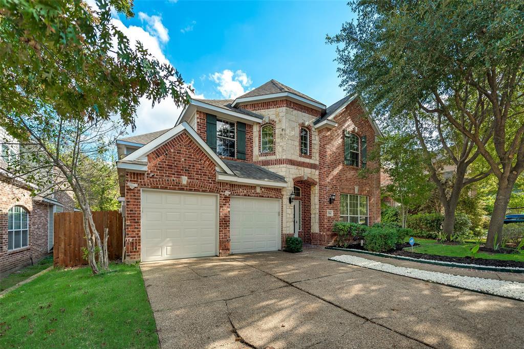 Sold Property | 504 Lake Village Drive McKinney, Texas 75071 2