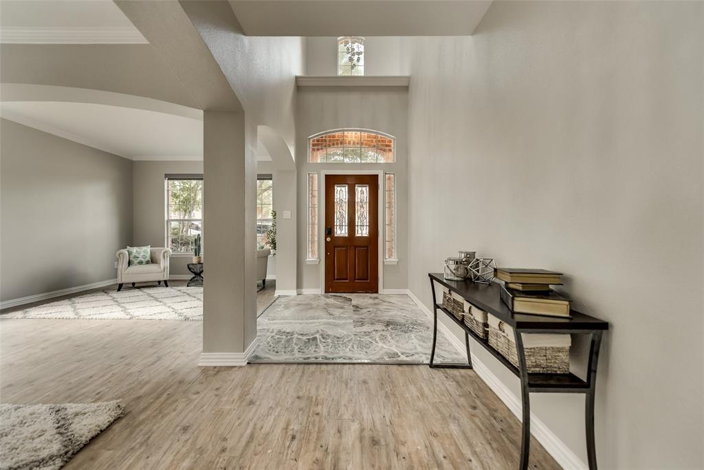 Sold Property | 504 Lake Village Drive McKinney, Texas 75071 3