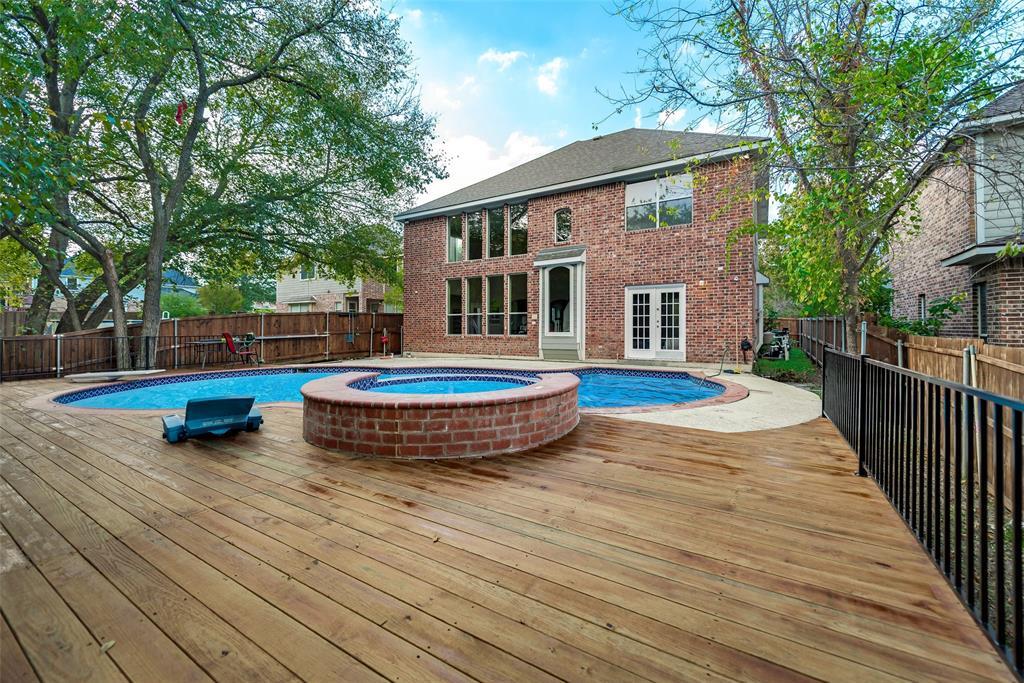 Sold Property | 504 Lake Village Drive McKinney, Texas 75071 34