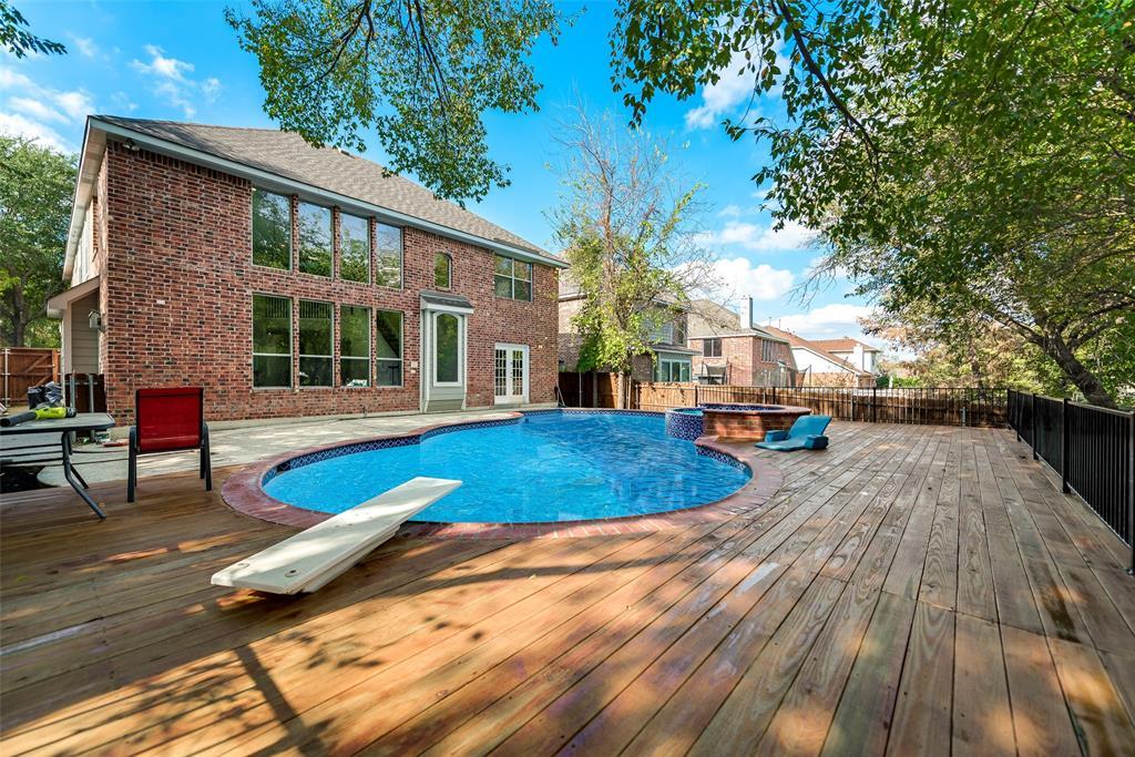 Sold Property | 504 Lake Village Drive McKinney, Texas 75071 35