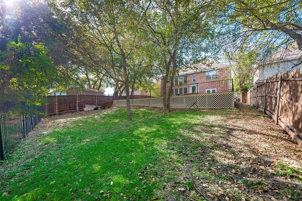 Sold Property | 504 Lake Village Drive McKinney, Texas 75071 36