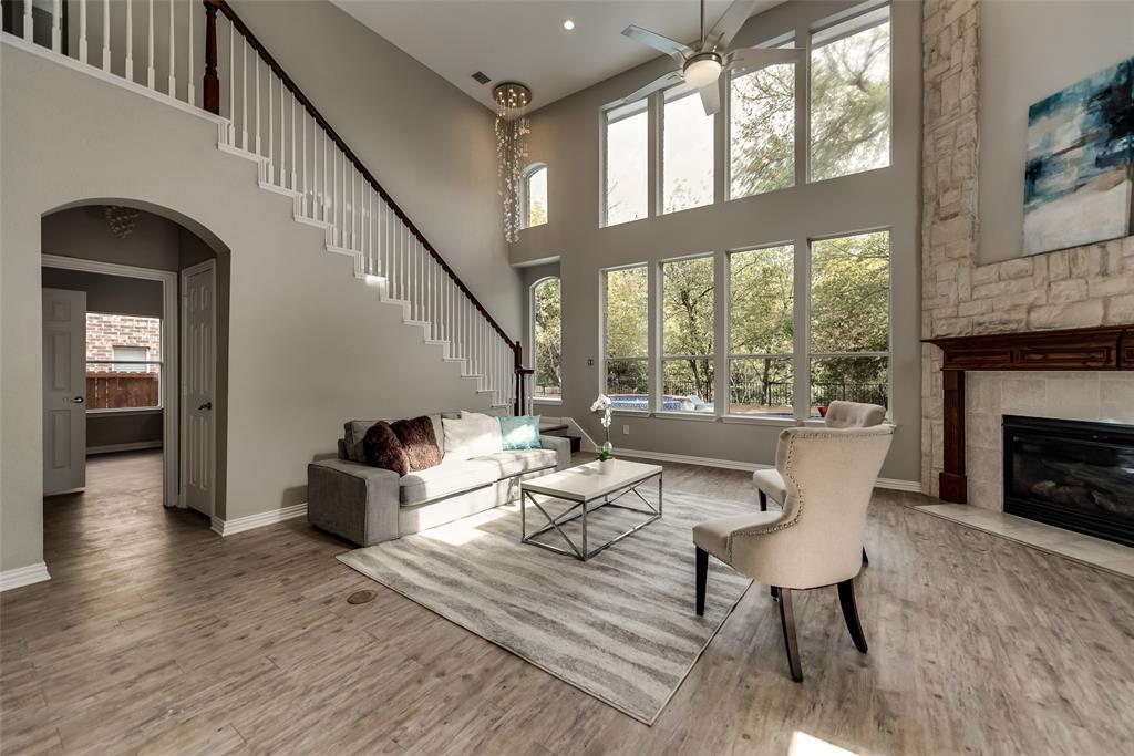 Sold Property | 504 Lake Village Drive McKinney, Texas 75071 6