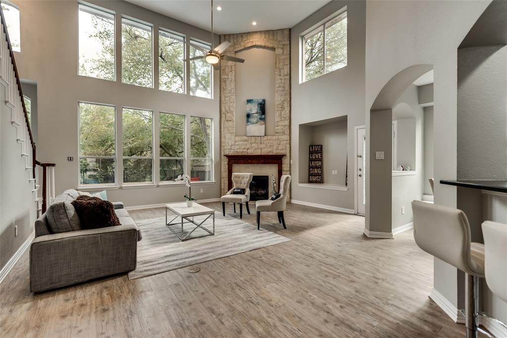 Sold Property | 504 Lake Village Drive McKinney, Texas 75071 7