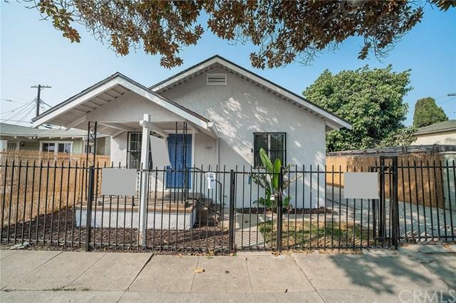 Pending | 3307 W 71st  Street Los Angeles, CA 90043 0