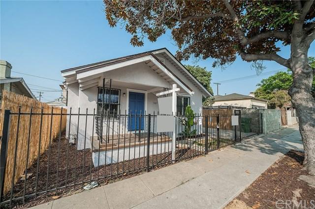 Pending | 3307 W 71st  Street Los Angeles, CA 90043 1