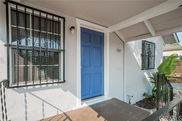 Pending | 3307 W 71st  Street Los Angeles, CA 90043 4