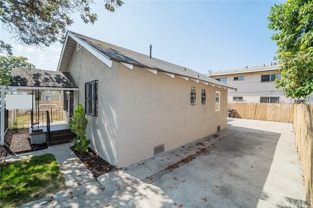 Pending | 3307 W 71st  Street Los Angeles, CA 90043 20