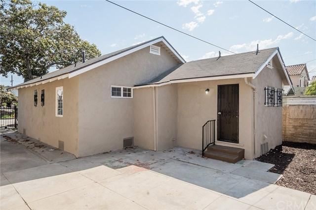 Pending | 3307 W 71st  Street Los Angeles, CA 90043 21
