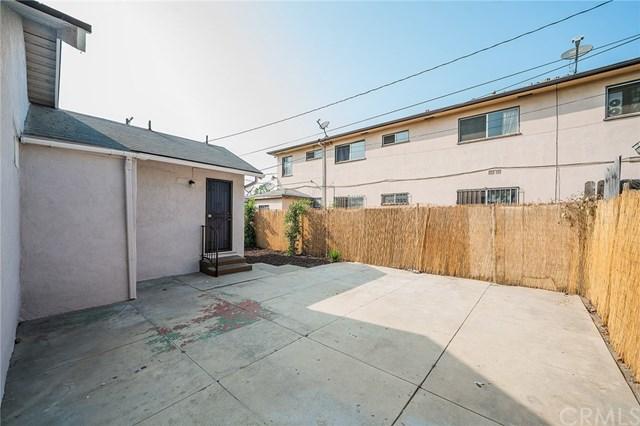 Pending | 3307 W 71st  Street Los Angeles, CA 90043 23