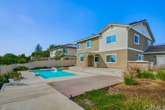 Active Under Contract | 306 E 20th  Street Upland, CA 91784 54