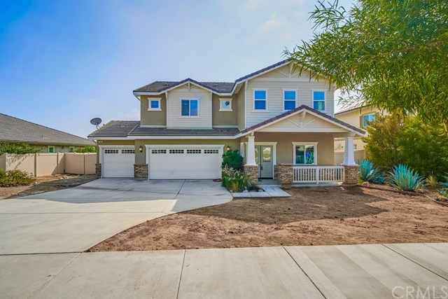 Active Under Contract | 306 E 20th  Street Upland, CA 91784 1