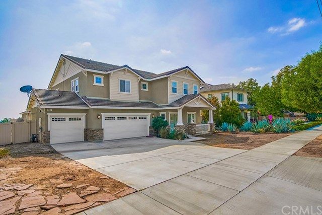 Active Under Contract | 306 E 20th  Street Upland, CA 91784 2