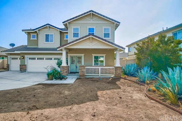 Active Under Contract | 306 E 20th  Street Upland, CA 91784 4
