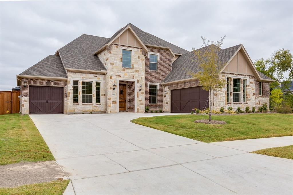 Sold Property | 13592 Chalet  Avenue Frisco, TX 75035 1