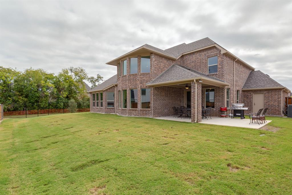 Sold Property | 13592 Chalet  Avenue Frisco, TX 75035 35