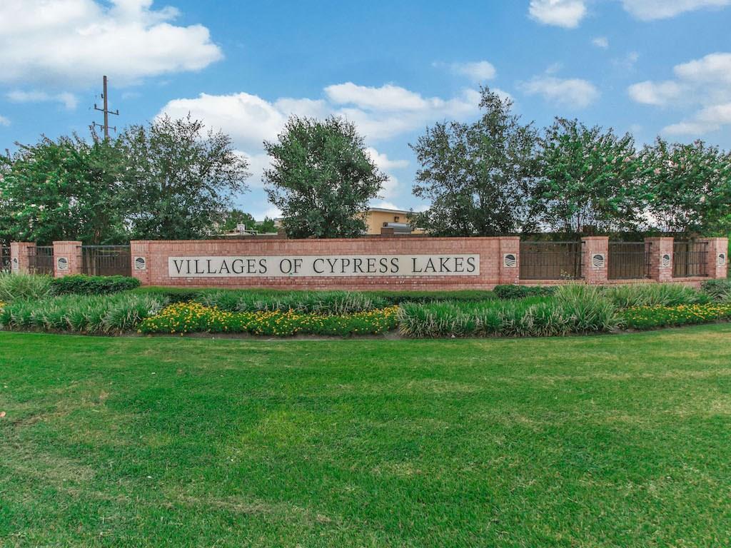 Active   15015 Calvano Drive Cypress, Texas 77429 3