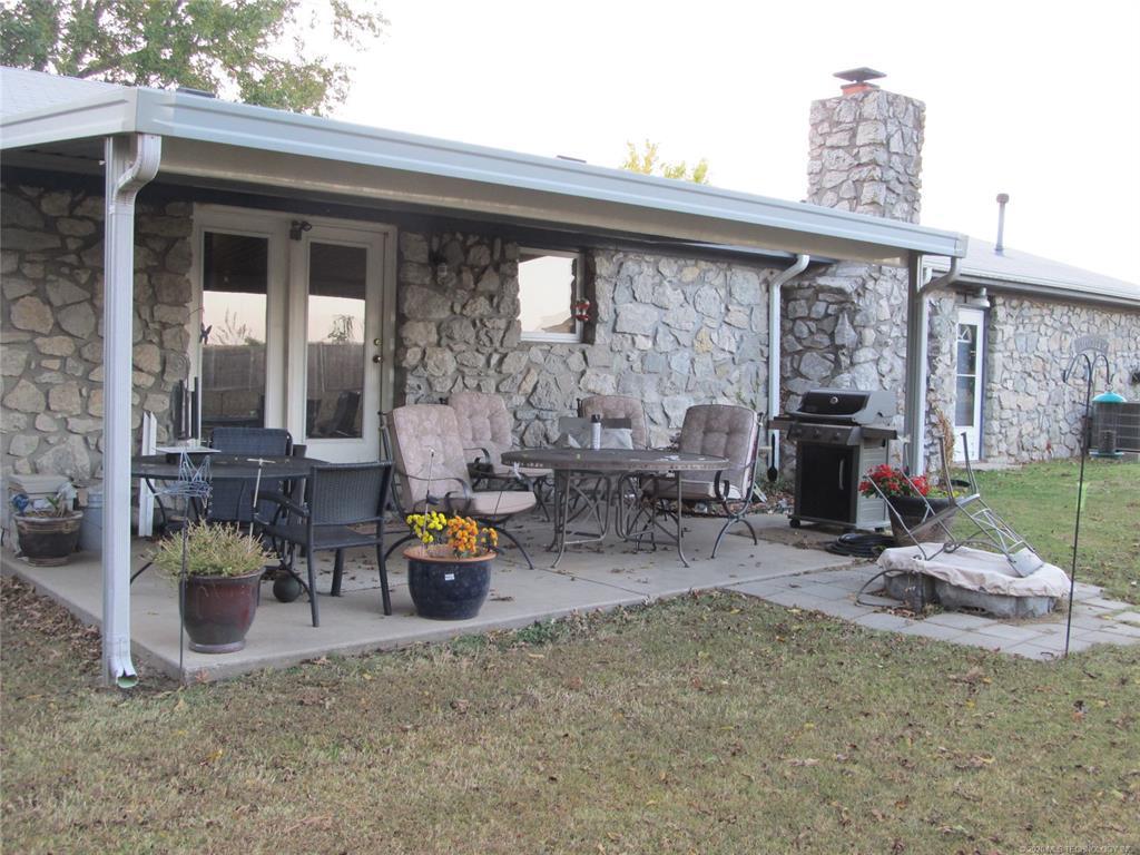 Off Market   11501 S 209th East Avenue Broken Arrow, Oklahoma 74014 20
