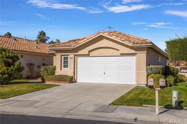 Active | 5793 Orange Tree Avenue Banning, CA 92220 2