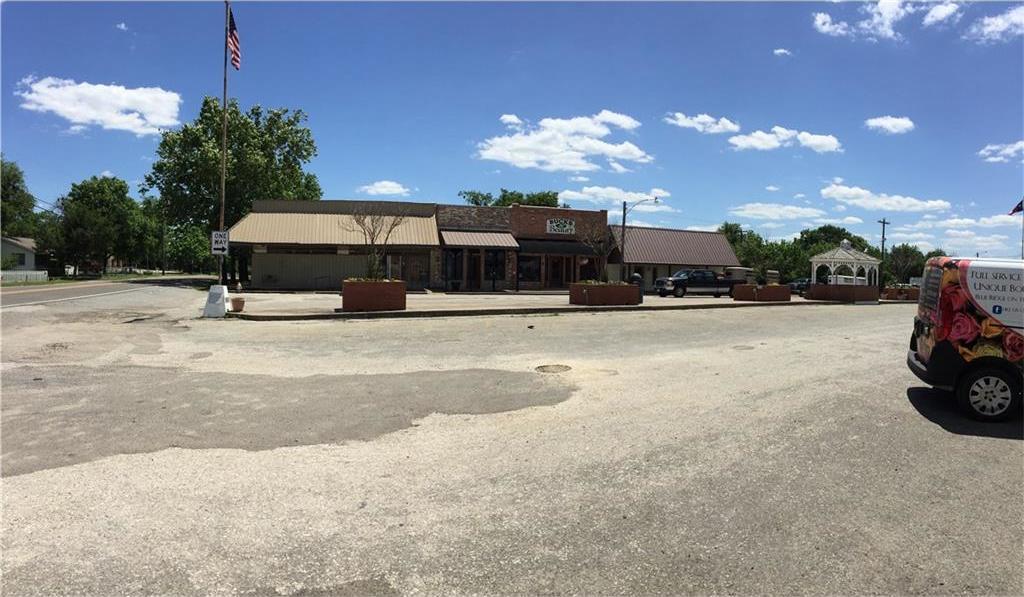 Sold Property | 101 W Tilton Street Blue Ridge, Texas 75424 1