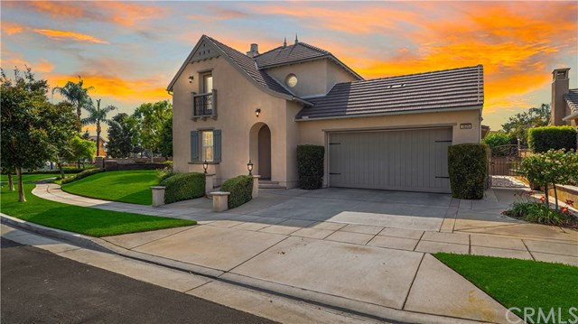 Pending | 1526 Cole  Lane Upland, CA 91784 2