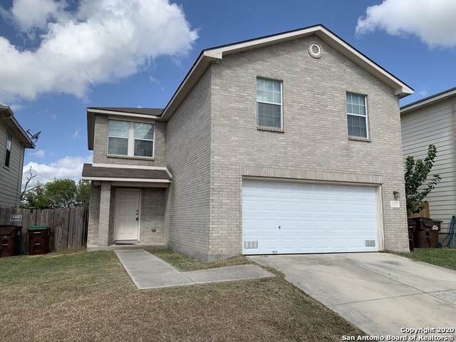 Active/Application Received | 8166 Heights Valley Converse, TX 78109 1
