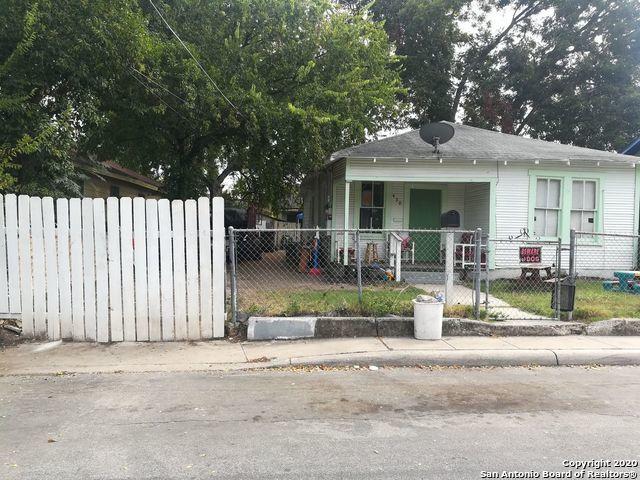 Active | 430 BLUE BONNET ST San Antonio, TX 78202 0