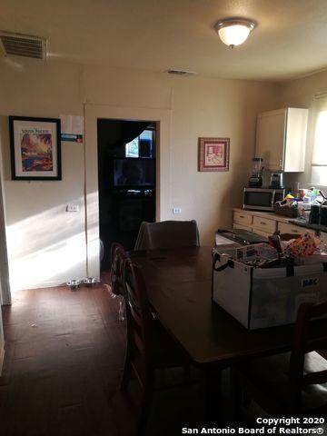 Active | 430 BLUE BONNET ST San Antonio, TX 78202 5