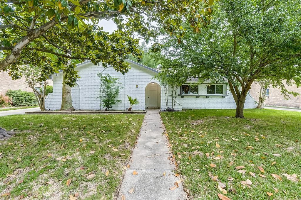 Off Market | 6111 Lugary Drive Houston, Texas 77036 0