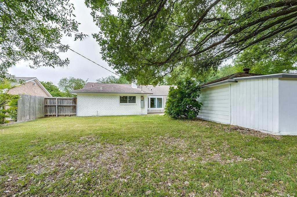 Off Market | 6111 Lugary Drive Houston, Texas 77036 20