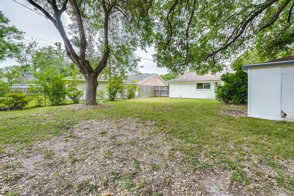 Off Market | 6111 Lugary Drive Houston, Texas 77036 21