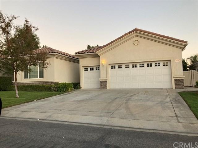 Active Under Contract | 1732 Las Colinas  Road Beaumont, CA 92223 0