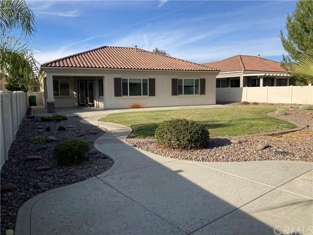 Active Under Contract | 1732 Las Colinas  Road Beaumont, CA 92223 15