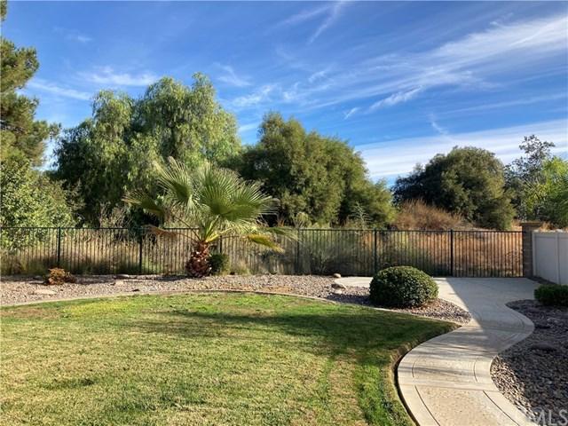 Active Under Contract | 1732 Las Colinas  Road Beaumont, CA 92223 17